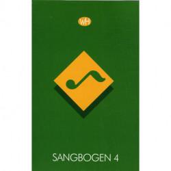 Sangbogen 4 - spiralryg