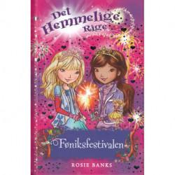 Det Hemmelige Rige (16) Føniksfestivalen