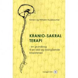 Kranio-sakral terapi: En grundbog til en blid og dybtgående kropsterapi