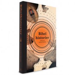 Bibelhistorier: af Ida Jessen og Hanne Bartholin