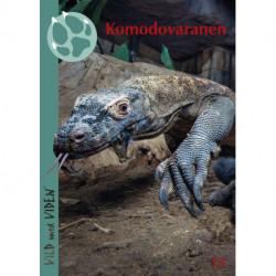 Komodovaranen: Vild med Viden Nr. 15