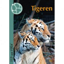 Tigeren: Vild med Viden Nr. 16
