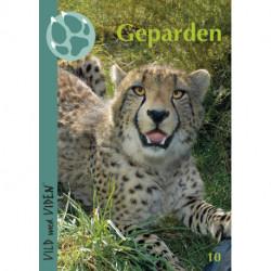 Geparden: Vild med Viden Nr. 10