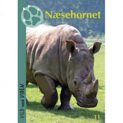 Næsehornet: Vild med Viden Nr. 11