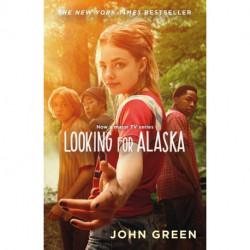 Looking for Alaska - Film tie-in
