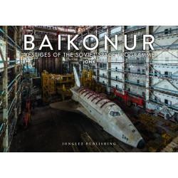 Baikonur: Vestiges of the Soviet Space Programme