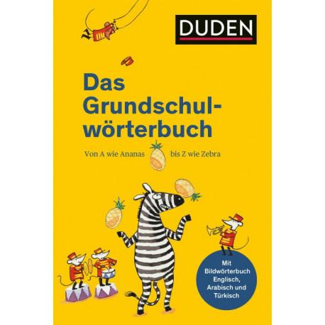 Duden: Das Grundschulwörterbuch