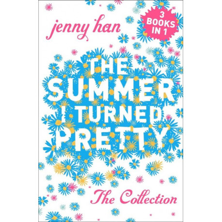 The Summer I Turned Pretty: Complete Series (Books 1-3)