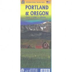 Portland & Oregon