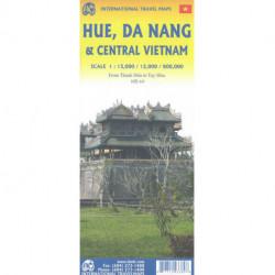 Hue, Da Nang & Central Vietnam