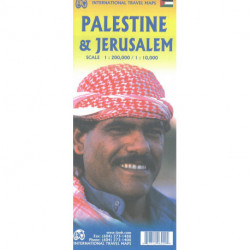 Palestine & Jerusalem