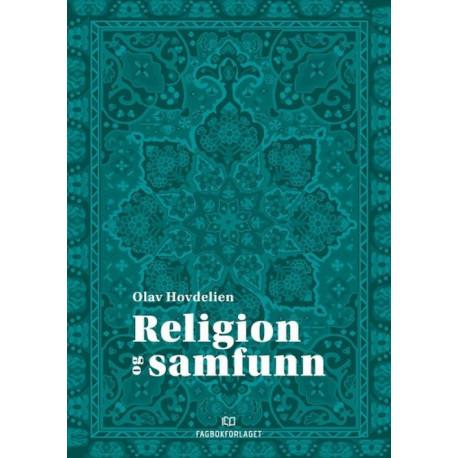 Religion og samfunn : en innføring