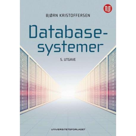 Databasesystemer