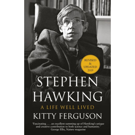 Stephen Hawking: A Life Well Lived