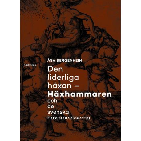 Den liderliga häxan : Häxhammaren och de svenska häxprocesserna