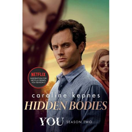 Hidden Bodies - TV tie-in