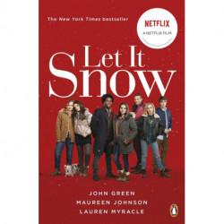 Let It Snow - Film tie-in