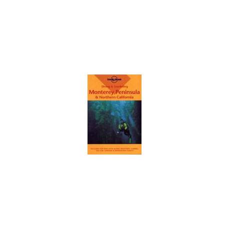 Monterey Peninsula & Northern California, Diving & Snorkeling