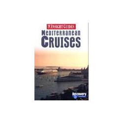 Mediterranean Cruises, Insight Guides