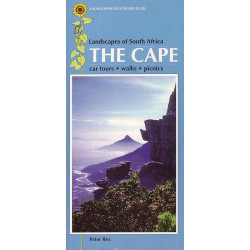 South Africa: The Cape, Landscapes of ,