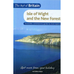 Isle of Wight and the New Forest