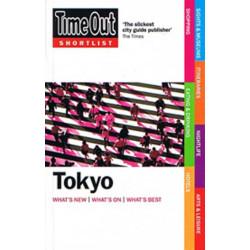 Tokyo Shortlist