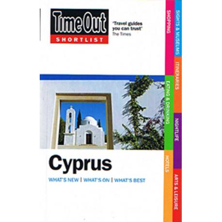 Cyprus Shortlist