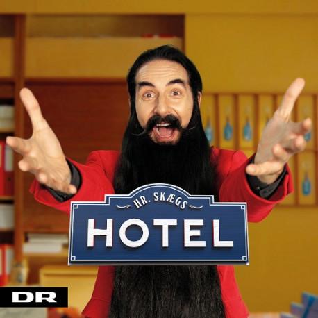 Hr Skægs Hotel