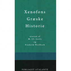 Xenofons Græske Historie