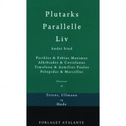 Plutarks Parallelle Liv 2: Andet bind