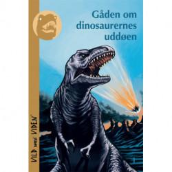 Gåden om dinosaurernes uddøen: Vild med Viden Nr. 1