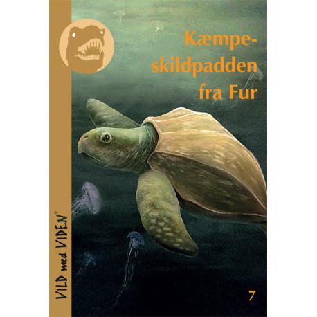 Kæmpeskildpadden fra Fur: Vild med Viden Nr. 7