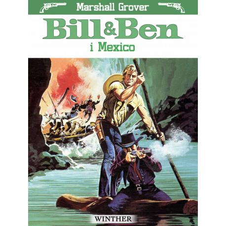Bill og Ben i Mexico