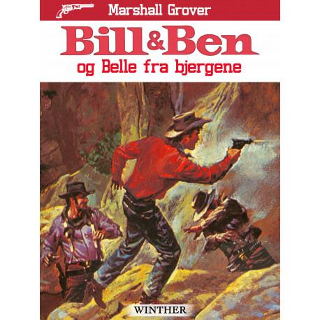 Bill og Ben og Belle fra bjergene