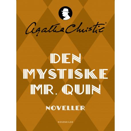 Den mystiske mr Quin