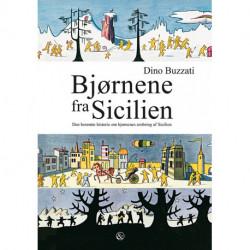Bjørnene fra Sicilien: Den berømte historie om bjørnenes erobring af Sicilien