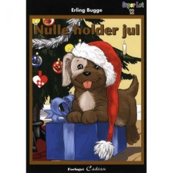 Nulle holder jul