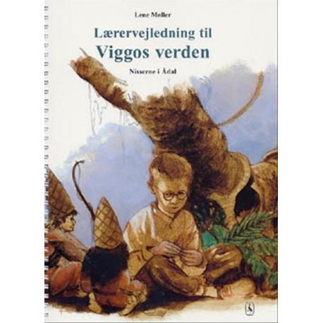 Lærervejledning til Viggos verden, Lærervejledning