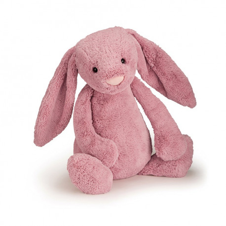 Big Bashful Tulip Pink Bunny