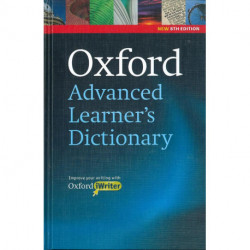 Oxford Advanced Learner´s Dictionary