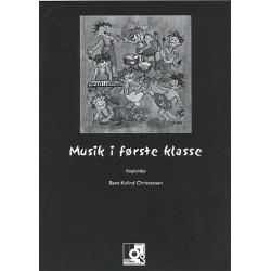 Musik i første klasse, Kopisider