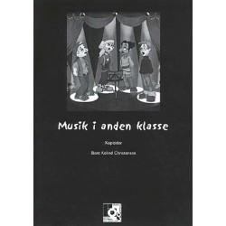 Musik i anden klasse, Kopisider