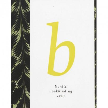 Nordic bookbinding 2013