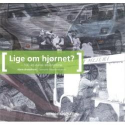 Lige om hjørnet: 100 års dansk elbilshistorie
