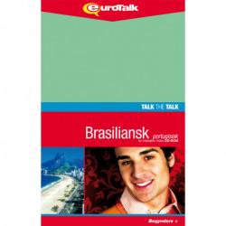 Brasiliansk portugisisk, kursus for unge