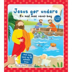 Jesus gør undere