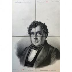 Emil Aarestrups breve I-IV
