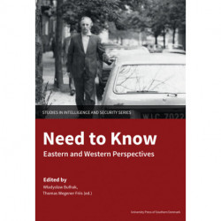 Need to know: Eastern and Western perspectives