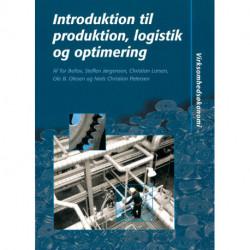 Introduktion til produktion, logistik og optimering