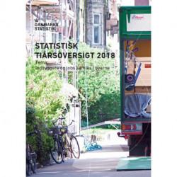 Statistisk Tiårsoversigt 2018